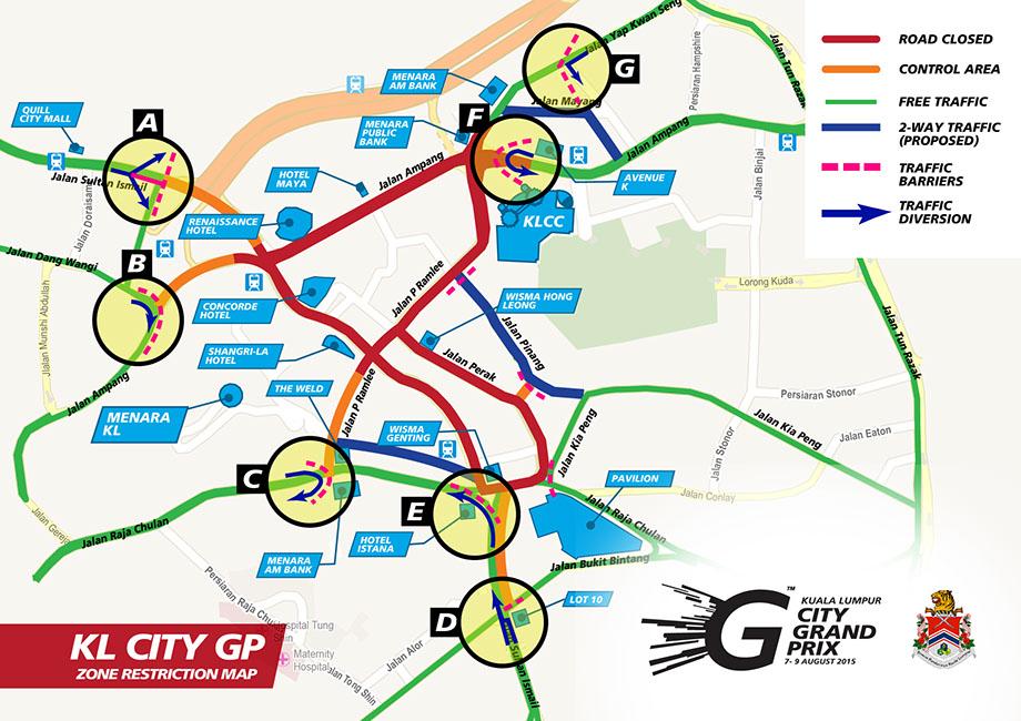 PSA: KL GT City GrandPrix